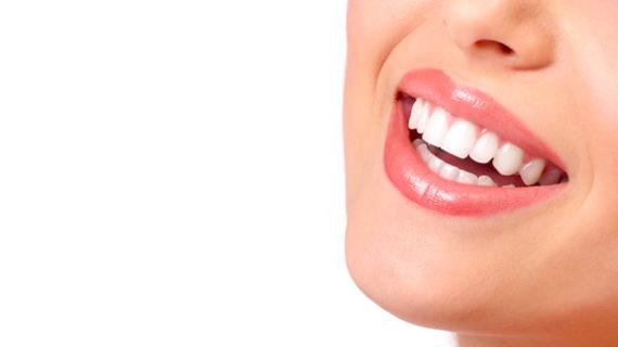 Красивая улыбка-залог успеха