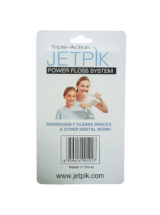 JETPIK Sonic Toothbrush Tip for Sensitive Teeth_600x700